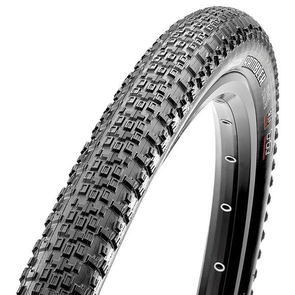 700x38C Rambler Carbon Fiber 60TPI SilkShield/Tubeless Ready picture