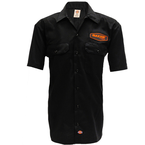 Black Pit Shirt- M picture