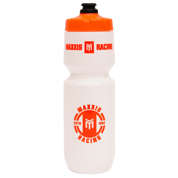 Purist Water Bottle with Moflo Lid - White 26oz picture