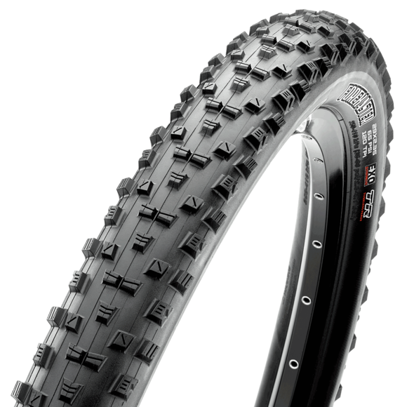 27.5x2.20 Forekaster 120TPI Tubeless Ready picture