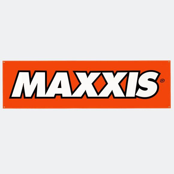 3 X 10 Orange Banner picture