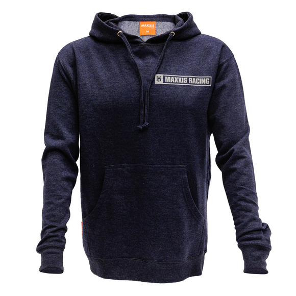 Navy Pullover Hoodie - L picture