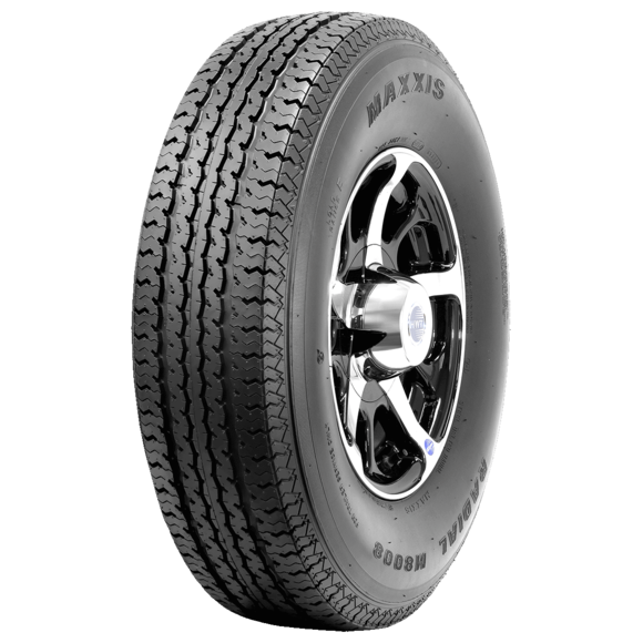 ST205/75R15 8PR TL M8008 ST RADIAL picture
