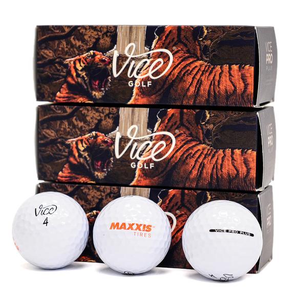 Dozen Golf Balls picture