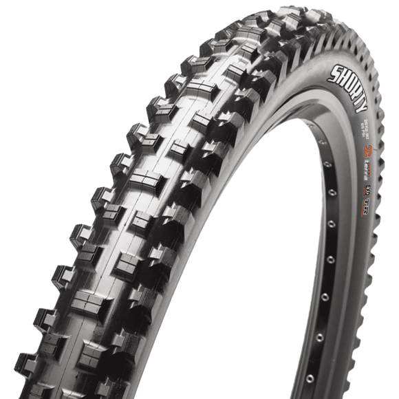 26x2.30 Shorty 60TPI 3C/EXO/Tubeless Ready picture