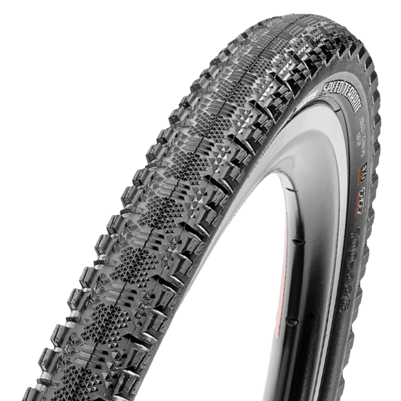 700X33C Carbon Bead 60TPI Dual Compound EXO/TR (Cyclocross) picture