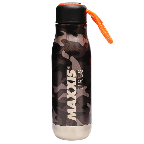 18oz Stainless Camo Bottle picture