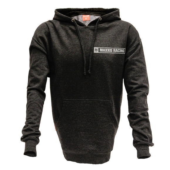 Charcoal Pullover Hoodie - M picture