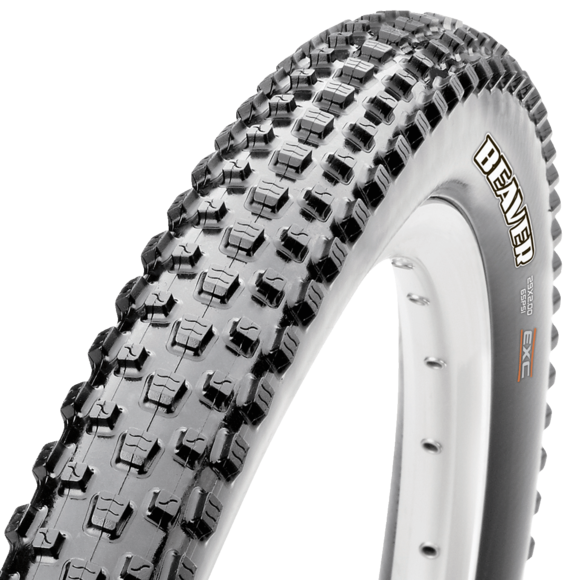 27.5x2.00 Beaver 120TPI Tubeless Ready picture