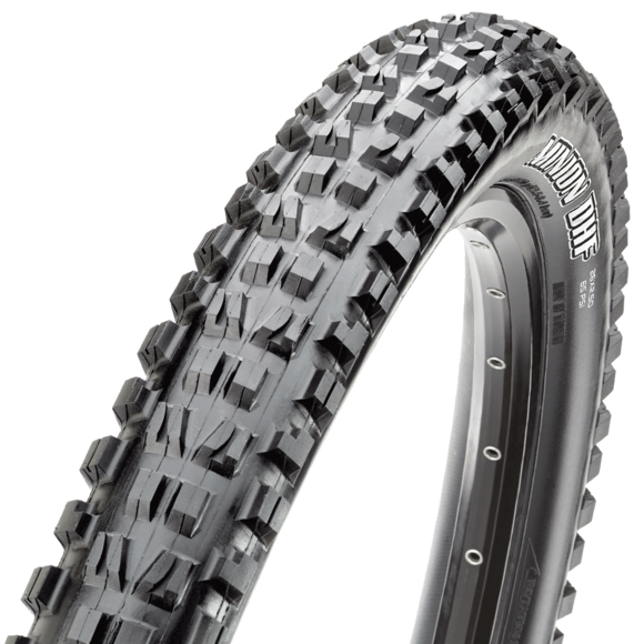 29x2.60WT Minion DHF Folding Bead EXO/Tubeless Ready picture