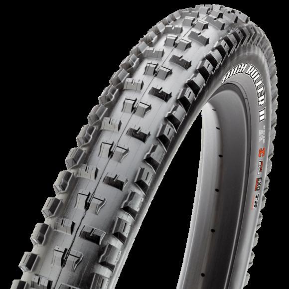 27.5X2.80 Foldable Bead 60TPI Dual Compound EXO/TR (Fat Bike/Plus Tires) picture