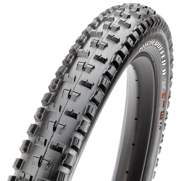 27.5X2.80 Foldable Bead 60TPI Dual Compound EXO/TR (Fat Bike/Plus Tires) picture