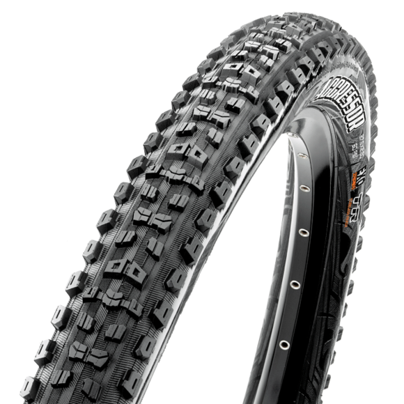 27.5X2.5WT Aggressor 60TPI EXO/Tubeless Ready picture