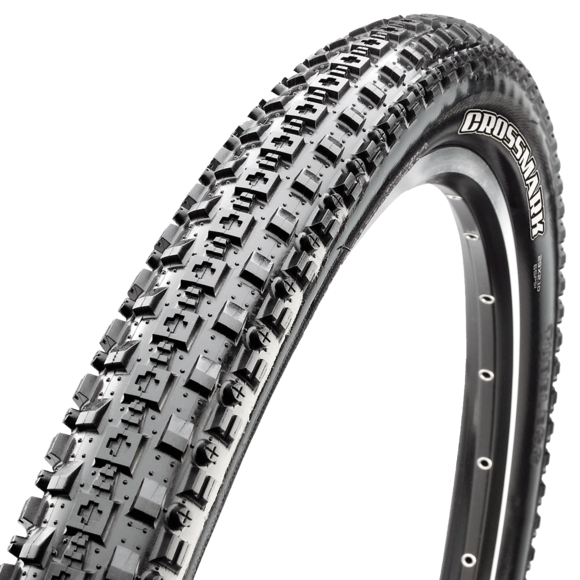 27.5x2.25 CrossMark 60TPI EXO/Tubeless Ready picture