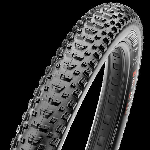 29X2.80 Foldable Bead 60TPI Dual Compound EXO/TR (Fat Bike/Plus Tires) picture