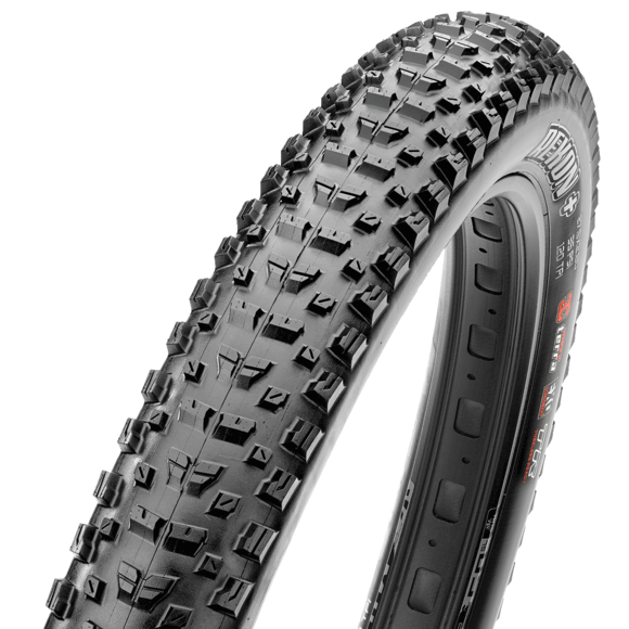 29X2.80 Foldable Bead 60TPI Dual Compound EXO/TR (Fat Bike/Plus Tires) picture