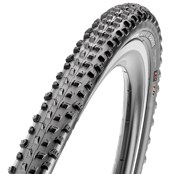 700x33C All Terrane 60TPI EXO/Tubeless Ready picture