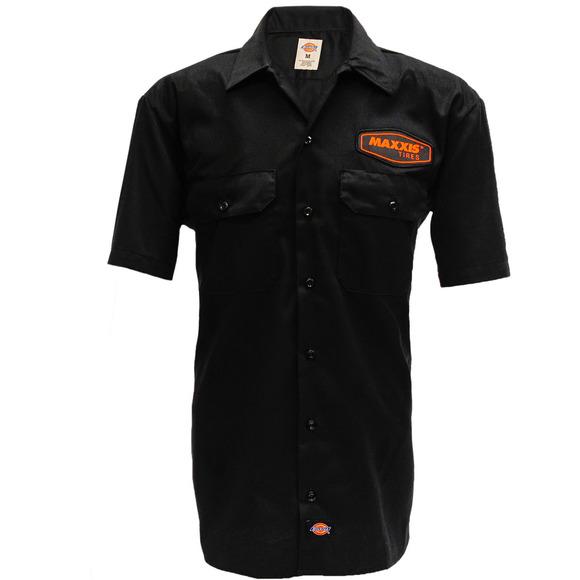 Black Pit Shirt- S picture
