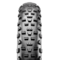 26X4.00 Foldable Bead 120TPI Dual Compound EXO/TR (Fat Bike/Plus Tires) additional picture 1