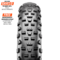 26X4.80 Foldable Bead 60TPI Dual Compound (Fat Bike/Plus Tires) additional picture 1