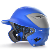 S7™ ADULT BH3000MTT<br>MATTE ROYAL/SILVER