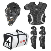 PLAYER'S SERIES™ AGES 9-12 KIT : BLACK