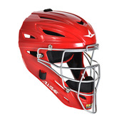 ULTRACOOL™ YOUTH<br> MVP2410 : SCARLET