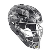 S7™ ADULT MVP2500MC-C : BLACK CAMO