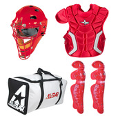 PLAYER'S SERIES™ AGES 7-9 KIT : SCARLET