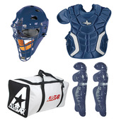 PLAYER'S SERIES™ AGES 9-12 KIT : NAVY