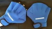 Neoprene Swim Gloves - Large