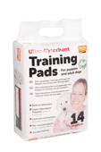 Ultra Absorbent Training Pads 14pk