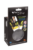 Lishinu Smart Retractable Leash - Original (Wrist Leash) Black