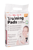 Ultra Absorbent Training Pads 7pk