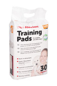 Ultra Absorbent Training Pads 30pk