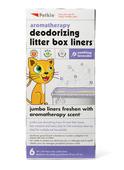 Litter Box Lines - Lavender - 6ct