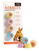 Mineral Candy C/Cakes 4 pcs