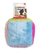 Rainbow Cube