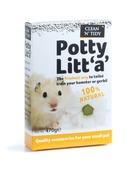 Hamster Toilet Litter