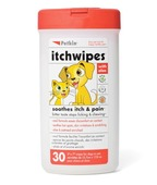 Itch Wipes - 30ct