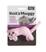 Knit 'A' Moggy