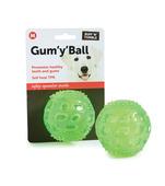 Gum 'Y' Ball