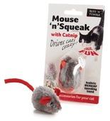 Mouse 'n' Squeak