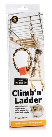 Climb 'n' Ladder - Small picture