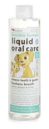Liquid Oral Care 8oz picture