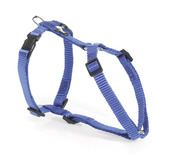 Adjustable Harness - Ex Small Blue