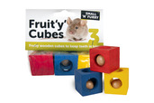 Fruit 'y' Cubes