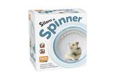 Silent Spinner