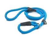 Nylon Rope Slip Lead Blue