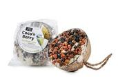 Coconut Half Suet & Berry
